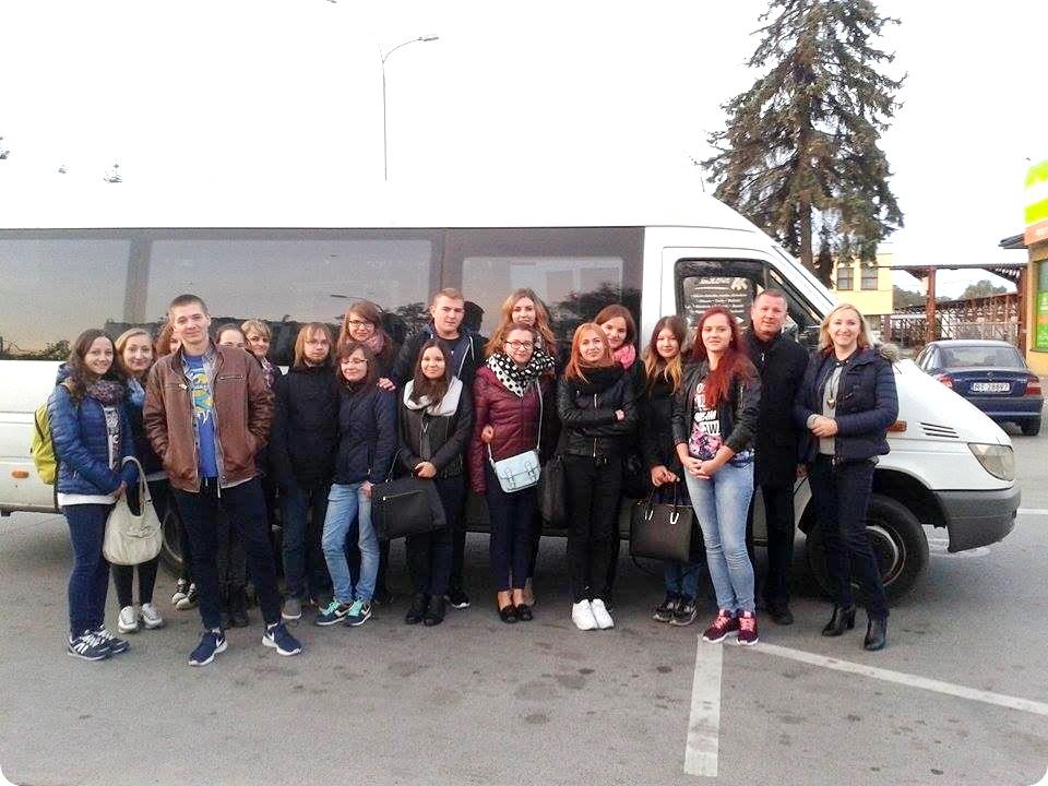 wyjazd do Rzymu 2015